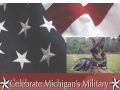 Celebrate Michigan's Military - Saturday, October 15