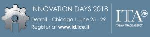 Register for Innovation Days Conference and B2B on June 26 and June 29
